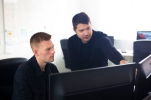 Når vi udvikler din hjemmeside, webshop, seo, Google Ads eller lignende analyserer vi din virksomed.