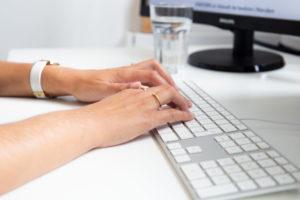 Oplev hvordan Office 365 gør hverdagen lettere på arbejdet.