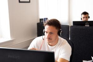 AWORK kan vi tilbyde rådgivning fra online markedsføring eksperter.